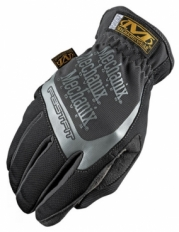 MECHANIX WEAR - FAST FIT GREY/BLACK