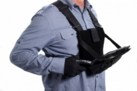 SETWEAR - IPAD HANDS FREE RADIO CHEST PACK